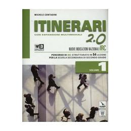 ITINERARI DI IRC 2.0 VOLUME 1 SCHEDE TEMATICHE PER LA SCUOLA SUPERIORE Vol. 1