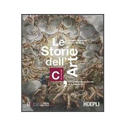 STORIE DELL`ARTE (LE). IN CINQUE VOLUMI DAL GOTICO INTERNAZIONALE AL MANIERISMO Vol. 3
