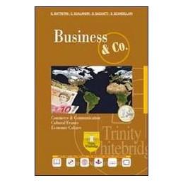 BUSINESS & CO.  Vol. U