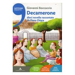DECAMERONE  Vol. U