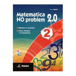 MATEMATICA NO PROBLEM 2.0  Vol. 2