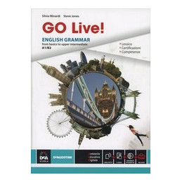 GO LIVE VOLUME + EBOOK  Vol. U