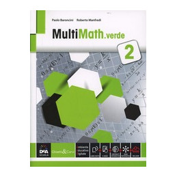 MULTIMATH VERDE VOLUME 2 + EBOOK  Vol. 2