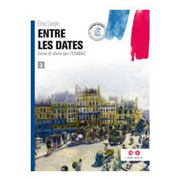 ENTRE LES DATES 2 VOLUME 2 Vol. 2