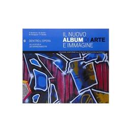 NUOVO ALBUM DI ARTE E IMMAGINE (IL) C EDIZIONE PLUS Vol. U