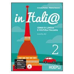FARINA IN ITALI@ VOL.2