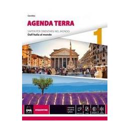 AGENDA TERRA VOL 1