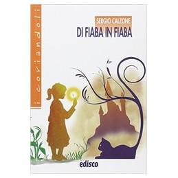 DI FIABA IN FIABA  Vol. U
