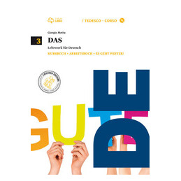 DAS VOLUME 3 (KB + AB + ES GEHT WEITER!) + CD MP3