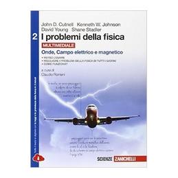 CUTNELL   PROBLEMI FISICA 2       LDM