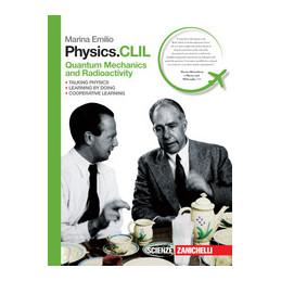 PHYSICS.CLIL LM QUANTUM MECHANICS AND RADIOACTIVITY