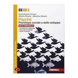 PSYCHE PSICOLOGIA SOCIALE E DELLO SVILUPPO II BIENNIO      LDM