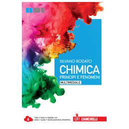 RODATO   CHIMICA PRINCIPI (CLT)   LDM