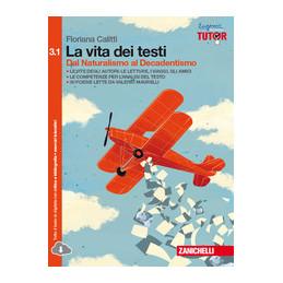 VITA DEI TESTI. VOL. 1.1 CON ESPANSIONE ONLINE. PER LE SCUOLE SUPERIORI (LA)