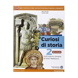 CURIOSI STORIA 2 VOL+ITE+DIDA