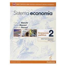 SISTEMA ECONOMIA 2 VOL+ITE+DIDASTORE