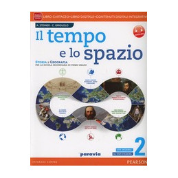 TEMPO SPAZIO 2 VOL+ITE+DIDASTORE
