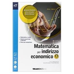 MATEMATICA X IND. ECON. 1 SET MAIOR