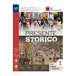 PRESENTE STORICO 2 SET MAIOR