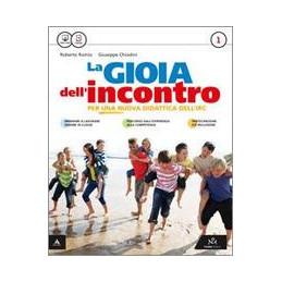 LA GIOIA DELL`INCONTRO VOL 1+VANGELO M.B. VOL. 1