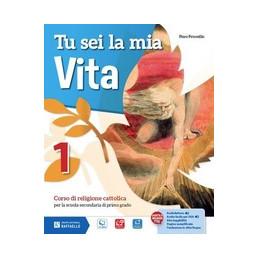 TU SEI LA MIA VITA 1 + VANGELI E ATTI  VOL. 1