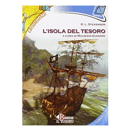 ISOLA  DEL TESORO  Vol. U