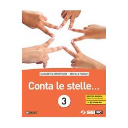 CONTA LE STELLE ... 3 CON NULLA OSTA CEI VOL. 3