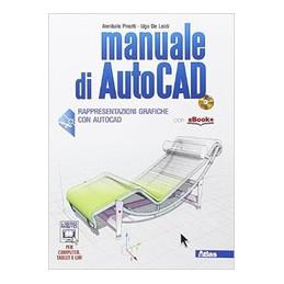 MANUALE DI AUTOCAD  VOL. U