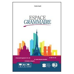 ESPACE GRAMMAIRE  VOL. U