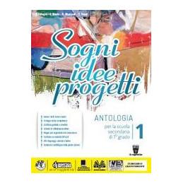 SOGNI, IDEE, PROGETTI 1 + MITO  Vol. 1