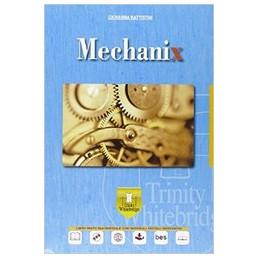 MECHANIX  Vol. U