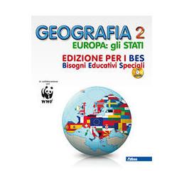 GEOGRAFIA 2 EDIZIONE B.E.S. Vol. 2