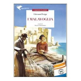MALAVOGLIA (I)  Vol. U