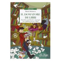 DOMATORE DI LIBRI (IL)  Vol. U