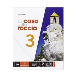 CASA SULLA ROCCIA (LA)   VOLUME 3 + EBOOK  Vol. 3