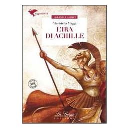 L`IRA DI ACHILLE  Vol. U