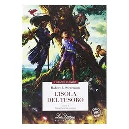 ISOLA DEL TESORO (L`)  Vol. U