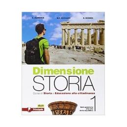 DIMENSIONE STORIA VOL. 1