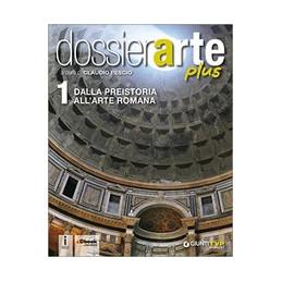 DOSSIER ARTE PLUS 1  Vol. 1