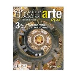 DOSSIER ARTE PLUS 3  Vol. 3