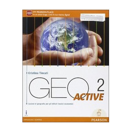 GEO ACTIVE 2  VOL. 2
