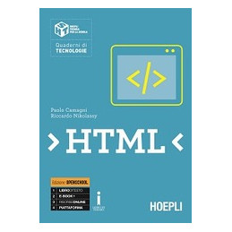 HTML  Vol. U