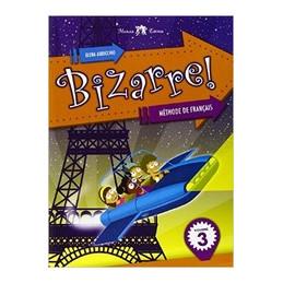 BIZARRE 3 + CD  Vol. 3