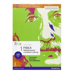 FISICA - MODELLI TEORICI E PROBLEM SOLVING 1  VOL. 1
