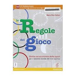 REGOLE DEL GIOCO (LE)  VOL. U