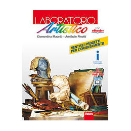 LABORATORIO ARTISTICO  VOL. U