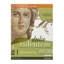 DULCE RIDENTEM 1 EDIZIONE CON ARS  Vol. 1