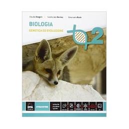 BIOLOGIA VOLUME 2 + EBOOK  VOL. 2