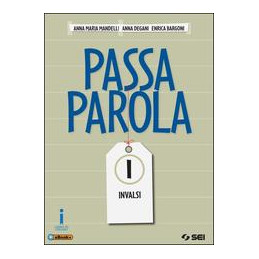 PASSAPAROLA - PROVE INVALSI  VOL. U