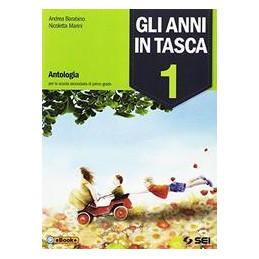 ANNI IN TASCA 1 (GLI)  VOL. 1